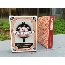 Bacon Cartes Deck Playing Cards