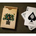 Les Printemps Cartes Deck Playing Cards