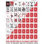 Sawdust Circus Deck Playing Cards