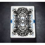 Empire Bloodlines Blue Cartes Deck Playing Cards