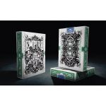 Empire Bloodlines Green Cartes Deck Playing Cards