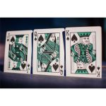 At the Table Cartes Deck Playing Cards