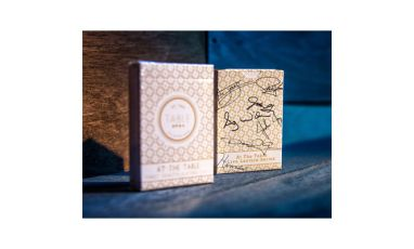 At the Table Signature Edition Cartes Deck Playing Cards