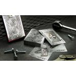 Bicycle Metal Deck Playing Cards