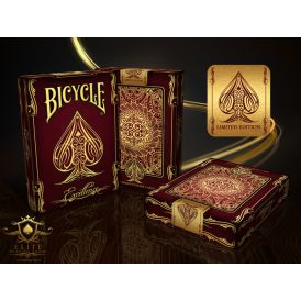Bicycle Excellence Cartes Deck Playing Cards
