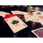 Island Deck Nanswer Deck Playing Cards
