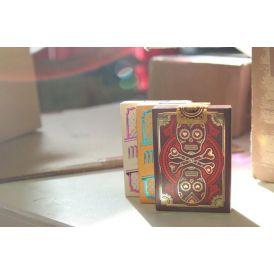 Muertos Colored Decks Set Cartes Playing Cards