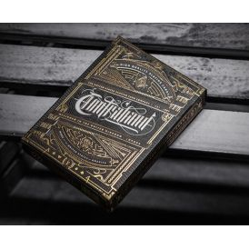 Contraband Cartes Deck Playing Cards