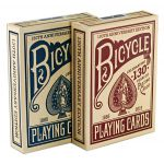 Bicycle 130th Anniversary Set Deck Playing Cards