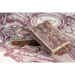 Bicycle Branded Reserve Note White Playing Cards Deck