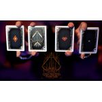 Signature Series Card Masters Blue seal Cartes Deck Playing Cards