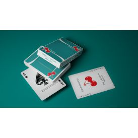 Cherries Deck Playing Cards