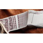 Antler Hunter Green Cartes Deck Playing Cards