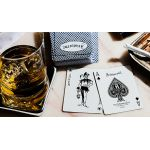 Aristocrat Classic Edition Blue Cartes Deck Playing Cards