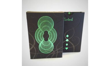 Tendril Ascendant Cartes Deck Playing Cards