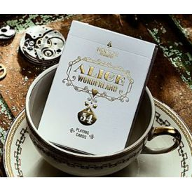 Alice in Wonderland Cartes Deck Playing Cards