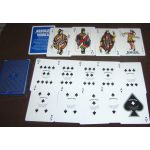 Absolut Vodka Playing Cards Deck