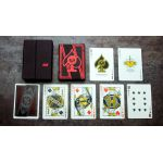Run Bankroll Limited Cartes Deck Playing Cards