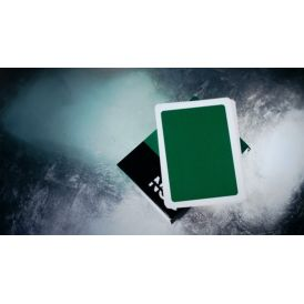 Noc Deck Green Playing Cards