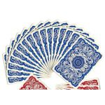 Uusi Classic Blue Edition Deck Playing Cards