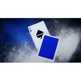 Noc Deck Blue Playing Cards
