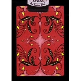 Bee RTJC Watermelon Red Cartes Deck Playing Cards