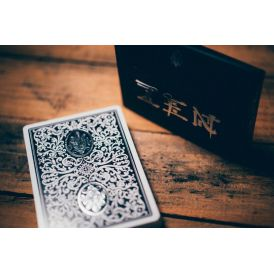 Royal Zen Cartes Deck Playing Cards