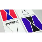 Fatboy V3 Deck Playing Cards