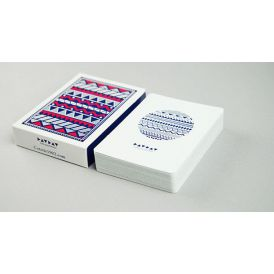 Fatboy AZTEC Deck Playing Cards