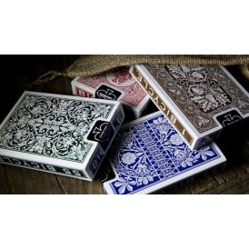 Bicycle Heritage Set Playing Cards