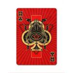 Bicycle Karnival 1984 Cartes Deck Playing Cards