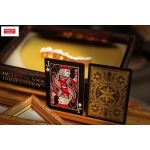 Blades Gold Edition Cartes Deck Playing Cards
