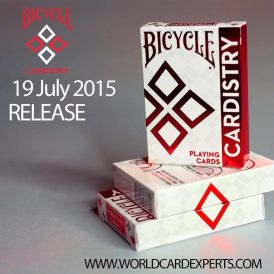 Bicycle Cardistry Deck Playing Cards