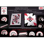 Bicycle Cardistry Cartes Deck Playing Cards