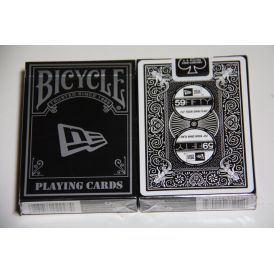 Bicycle 59 Fifty New Era V2 Cartes Deck Playing Cards