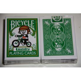 Bicycle Laundry Cartes Deck Playing Cards