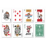 Bicycle Laundry Deck Playing Cards