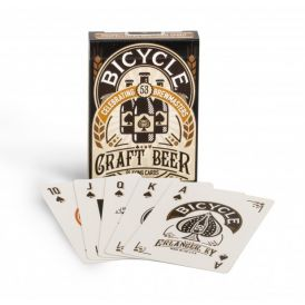 Bicycle Craft Beer Cartes Deck Playing Cards