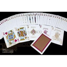Bicycle Premier Back Playing Cards