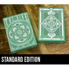 The Hive 2 Standard edition Deck Playing Cards