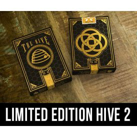 The Hive 2 Limited edition Cartes Deck Playing Cards