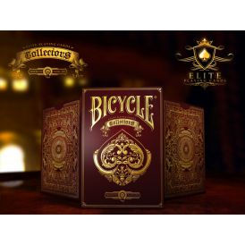 Bicycle Collectors Cartes Deck Playing Cards