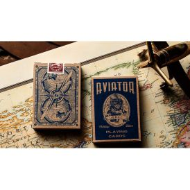 Aviator Heritage Edition Deck Playing Cards