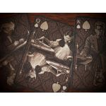 Oracle Shadow Edition Cartes Playing Cards Deck
