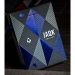 JAQK Blue Edition Deck Playing Cards