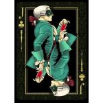 Venexiana Dark Masked Edition Cartes Deck Playing Cards