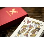 Blood Kings Playing Cards
