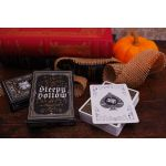 Sleepy Hollow Cartes Deck Playing Cards