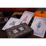 Sleepy Hollow Deck Playing Cards