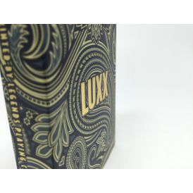 Luxx Palme Blue Deck Playing Cards